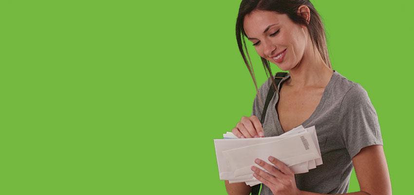 Vergroot de relatie van uw klanten door gepersonaliseerd drukwerk!